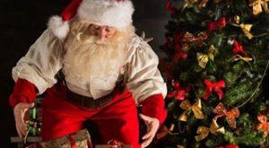 Germania, bimbo di nove anni denuncia Babbo Natale
