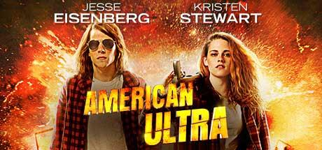 American Ultra German Stream