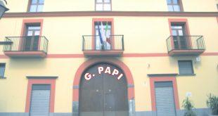Istituto G.Papi di Pomigliano