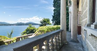Ville sul lago - Stresa Luxury Real Estate